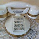 I telefoni bianchi...