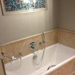 Bathroom - room 605