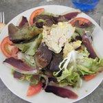 la salade Gersoise