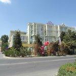 Hotel Sunny Day Club, Sunny Beach, BG