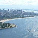 Playa de Flamengo