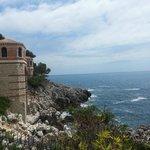 La villa Cyrnos