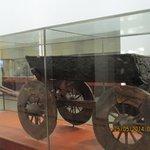 Viking Wheeled Wagon