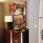 Signature Suite - livingroom