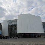 Современная архитектура музея