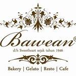 Bawean Logo