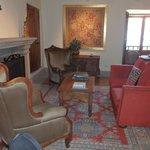 The Balcon Suite 1