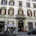 Photo de Hotel La Venere