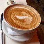 Holder - coffee