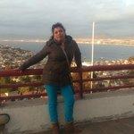 En Coquimbo disfrutando vacaciones de invierno
