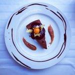 Schokoladenkuchen ❤️