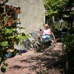 Foto di Copper Beech Fine Accommodation