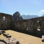 tempio delle tre finestre