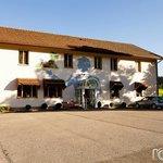 Restaurant le Chevreuil à la Chaux-de-Fonds