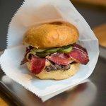 صورة فوتوغرافية لـ Ruff's Burger & BBQ Schwabing