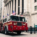 FDNY and NYSE