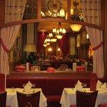 Relais d' Alsace - Taverne Karlsbrau de Paris Republique