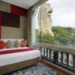 Heritage Premium Merlion Room