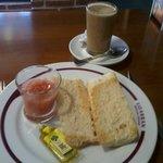 Micro desayuno