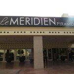 The Le Meridien Pyramids
