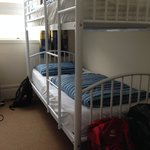 Twin Private Room