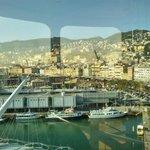 panoramica città