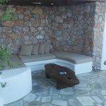 Pool/Outside Area