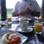 colazione !!!