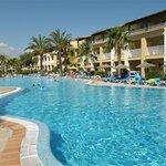 Swimming Pool A
