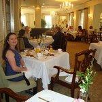 Breakfast/Dining room