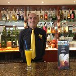 New smoothies at the HSM Maria Luisa