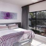 1 Bedroom & 2 Bedroom Apartment