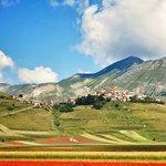 Castelluccio, Marche, Italy