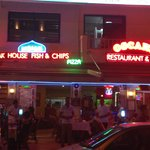 If in Marmaris must visit Excellent food,