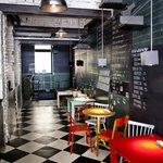 Kitchen Ramen Bar Foto