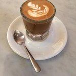 Foto de Box  Car Coffee Roasters