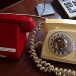 direct line to the Soviet Communist party head quaters