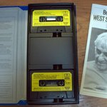 West Side Story Unplayed new Cassette Book Boxset at Ben O'Neills lots of Cassettes all genres