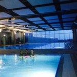 Foto de Manufactura Hotel