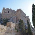 Acropoli di Lindos
