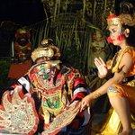 Ramayana performance