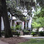 Quaint Southern Homes with great landscaping