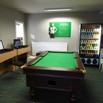 games room yha york