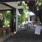Foto de Sunil Garden Guesthouse