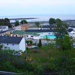 Photo de Hotel-Motel Les Voitures d'Eau
