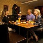 Cafe Sailer - Family