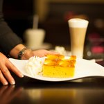 Cafe Sailer - Sweets