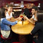 Cafe Sailer - Bar