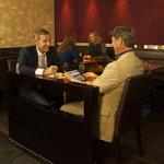 Cafe Sailer - Business
