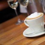 Cafe Sailer - Coffee